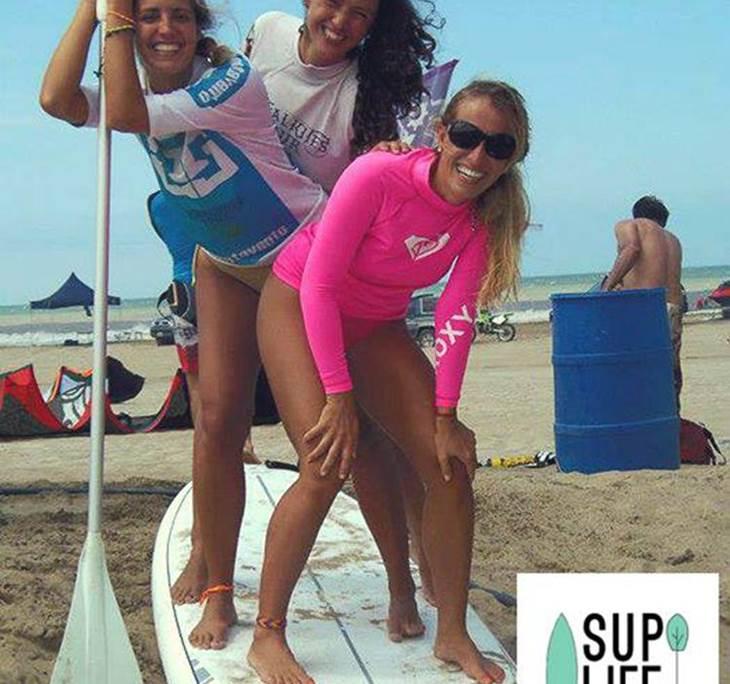 Paddle Sup en Valencia Suplife - pic1
