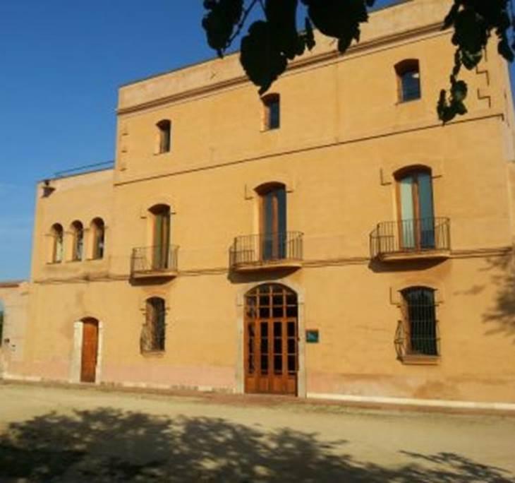 Parc Agrari del Baix Llobregat - pic0