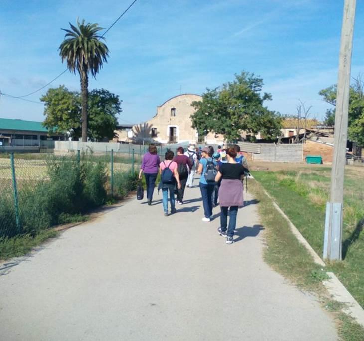 Parc Agrari del Baix Llobregat - pic1