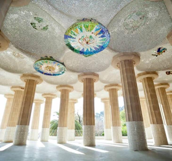 Park Güell: la ciudad ideal de Gaudí - pic1