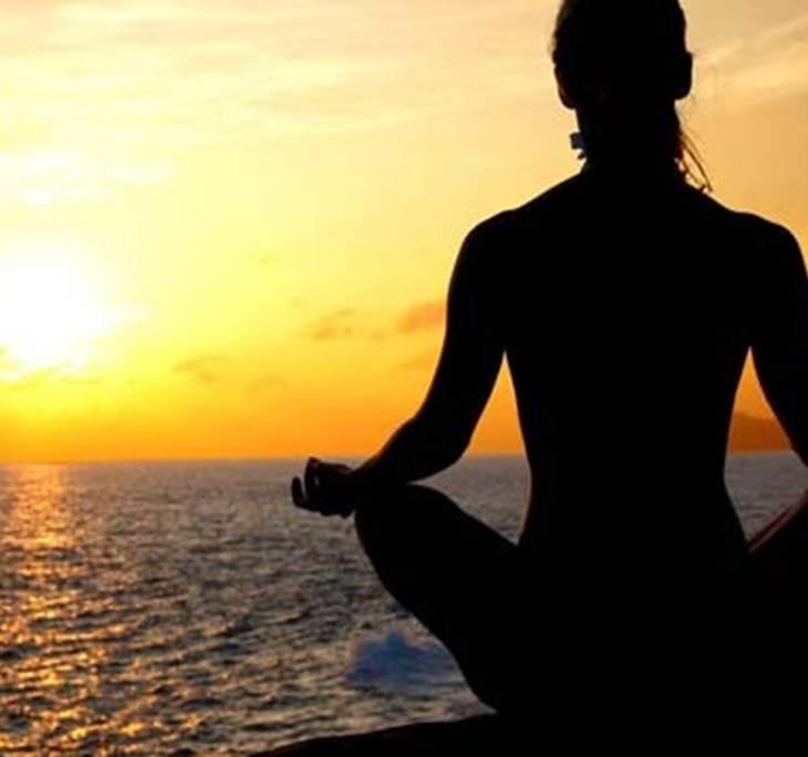 Perspectiva Espiritual: Aprende a Meditar - pic0