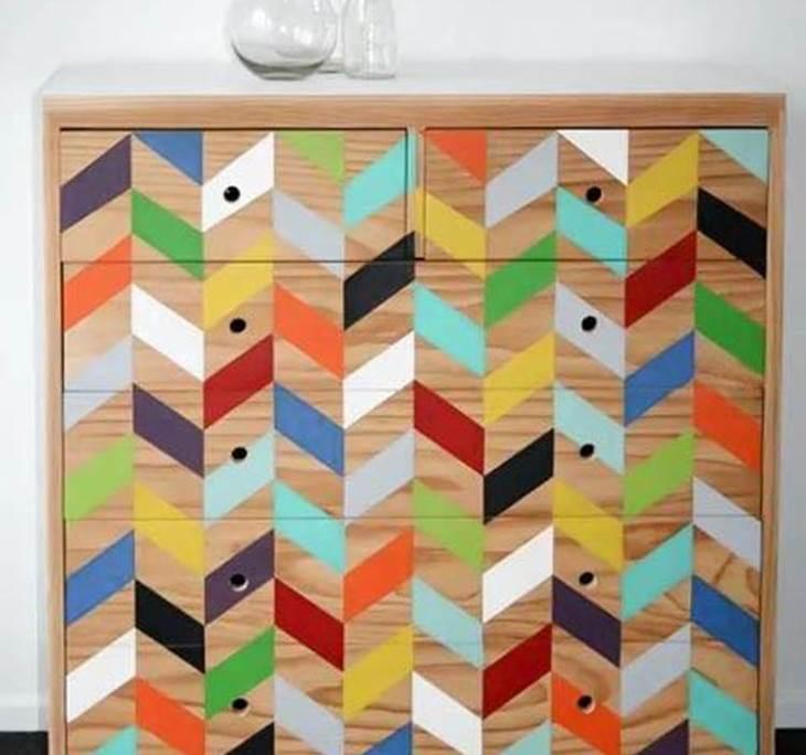 Pintura decorativa reciclado manualidades/MES 55€ - pic1