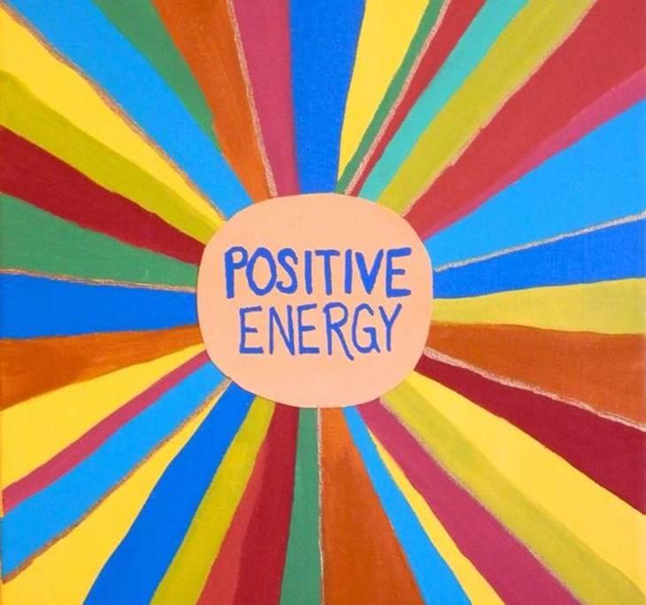 Positividad y entusiasmo como soportes del éxito - pic0