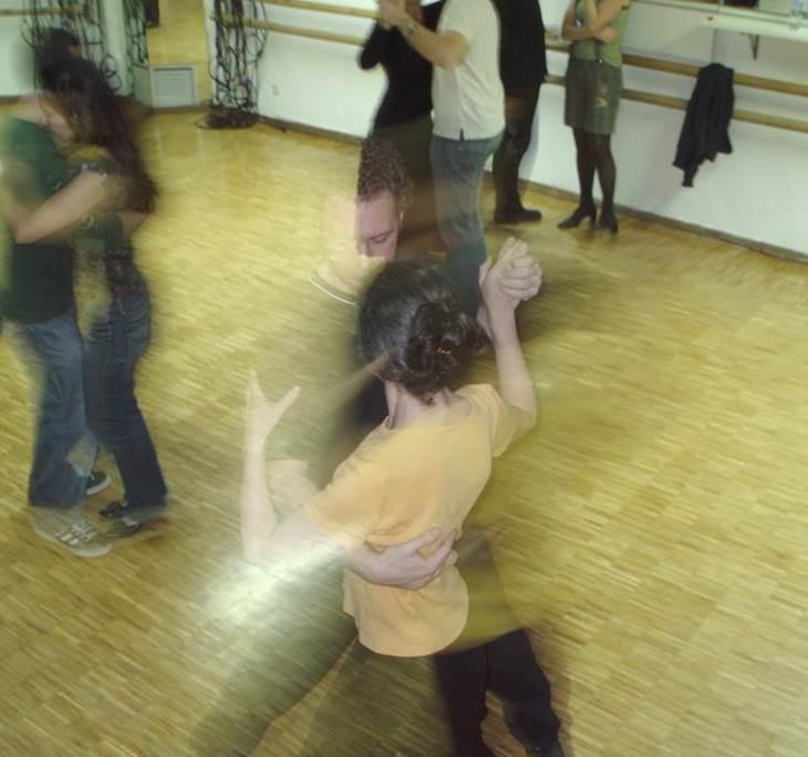 Práctica asistida de tango. Ven y mejora tu baile. - pic2