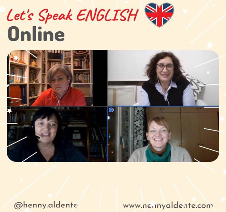 Practica ENGLISH online - INTERMEDIATE - pic0
