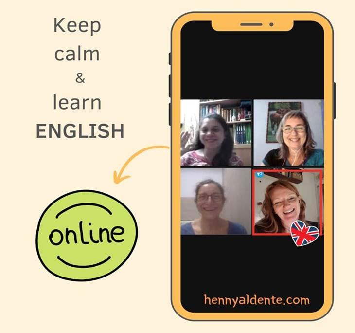 Practica ENGLISH online - INTERMEDIATE - pic1