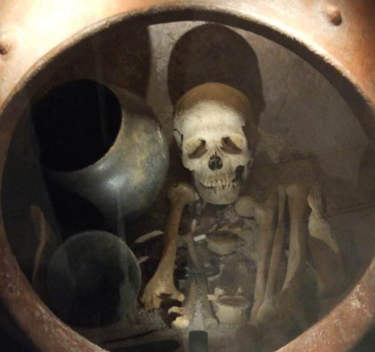 Vida y muerte: la PREHISTORIA en el MAN - 2x1 - pic6