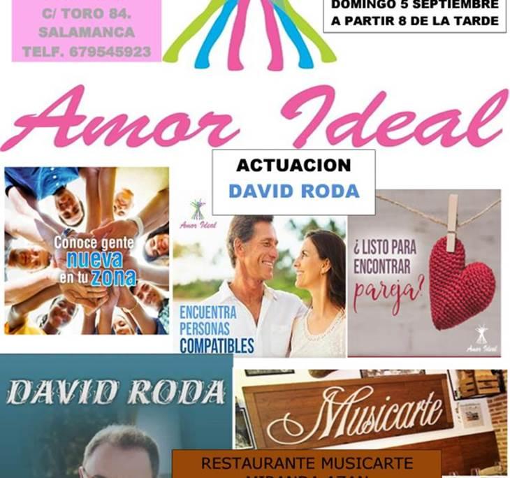 Presentación inauguración Amor Ideal Salamanca - pic0
