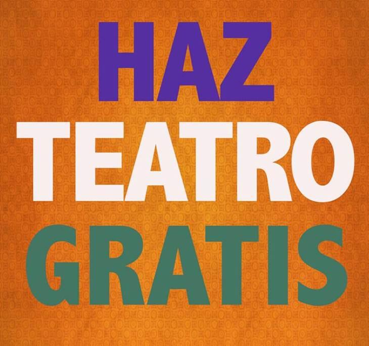 PRUEBA GRATIS CLASES DE IMPRO Y TEATRO - pic0