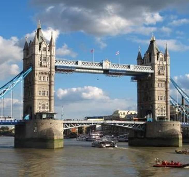 Puente de Diciembre en Londres: inglés y turismo - pic0