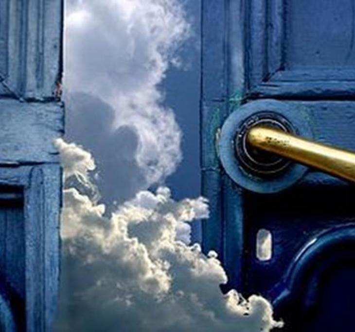 Puertas abiertas Más Allá de las Palabras - pic0