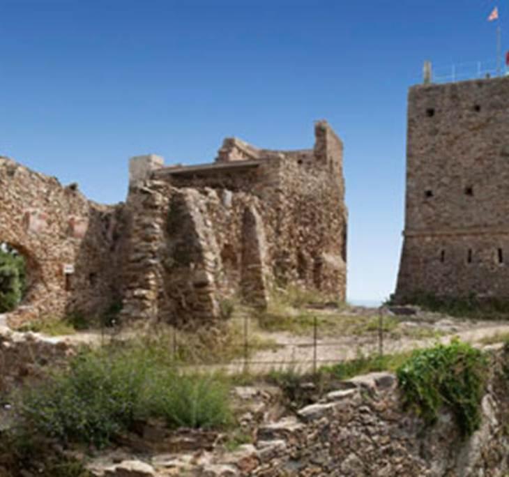 Pujada a Sant Miquel desde la Vall de Sant Daniel - pic0