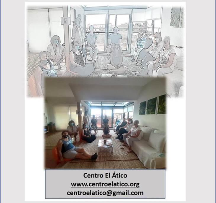 Meditación y Tarot - pic0