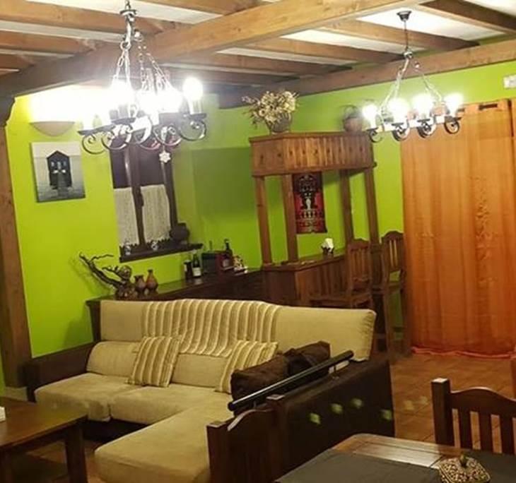Quedada Senderismo  con Noche de Hotel Rural - pic2