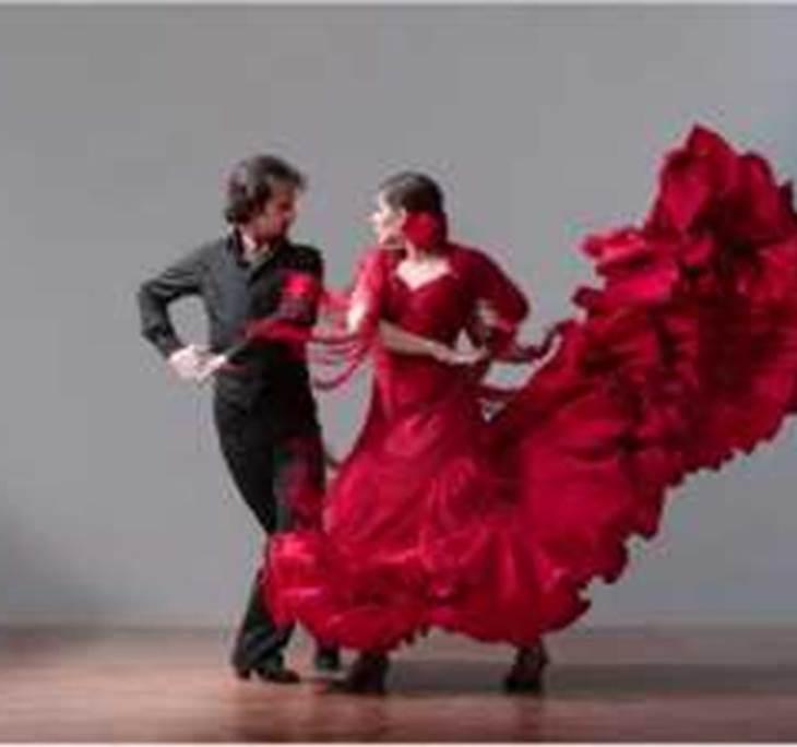 Quieres aprender a bailar rumba flamenca? - pic0