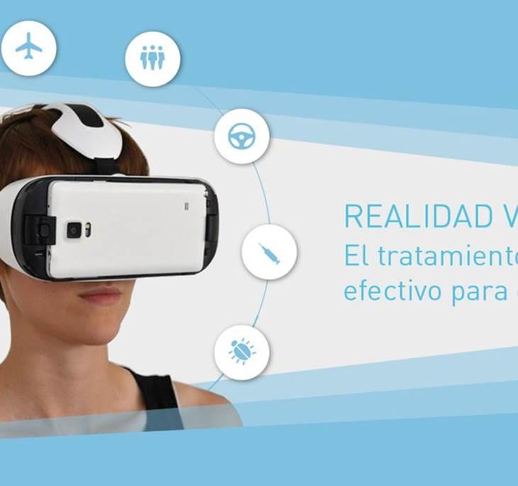 REALIDAD VIRTUAL PARA FOBIAS O ANSIEDAD - pic1