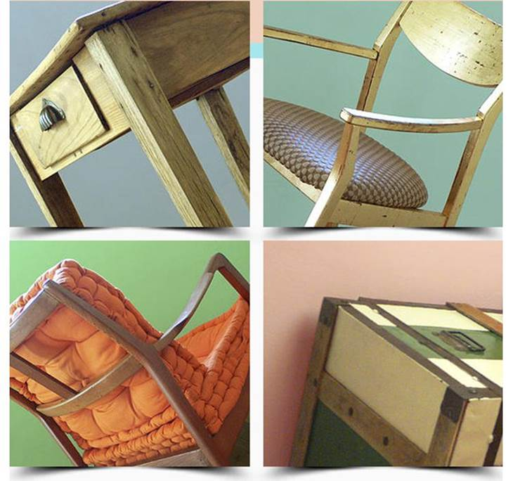 Taller restauraci n y customizaci n de muebles y objetos - Taller restauracion muebles ...