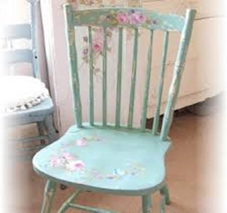 Pintura decorativa y reciclado 4/5 clases al mes - pic0