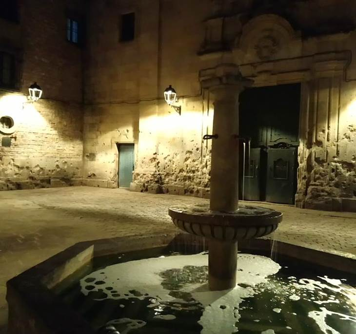 Ruta a pie por el casco antiguo de Barcelona - pic3