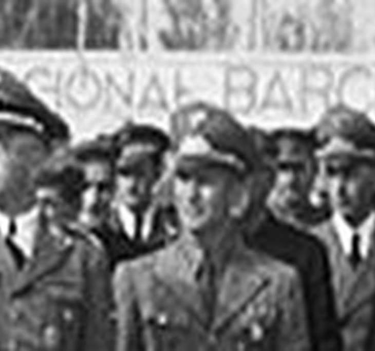 Ruta Agentes Nazis en Barcelona - pic1