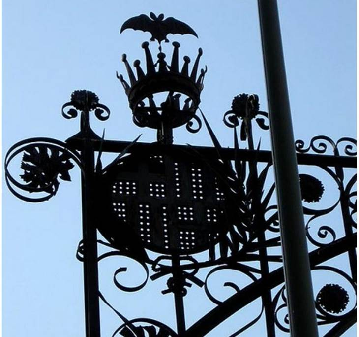 Ruta: Barcelona Màgica i Misteriosa - pic1
