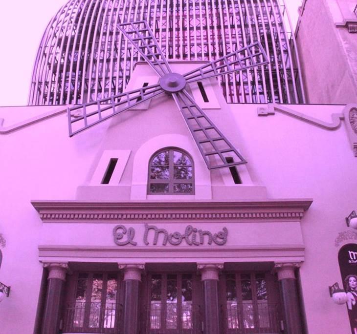 Ruta Barcelona pecadora + Museu de l'Eròtica - pic0