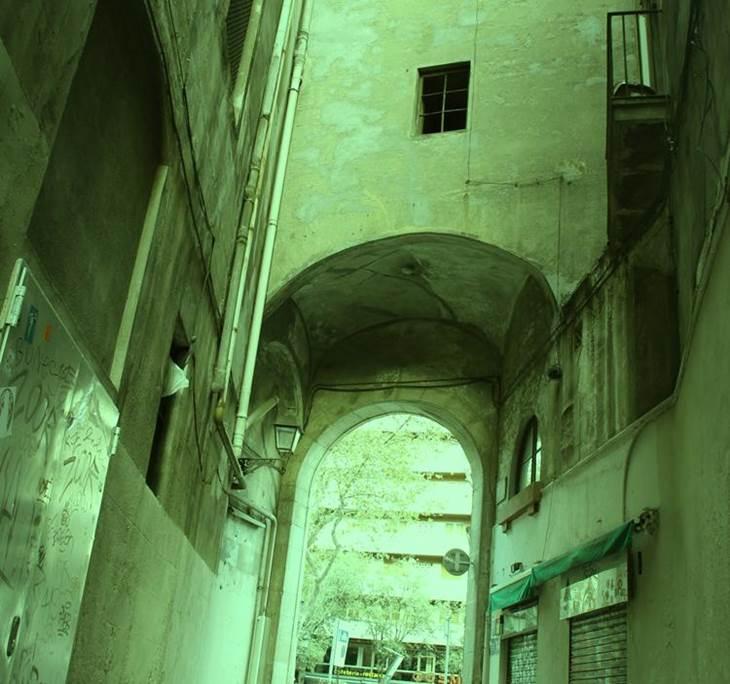 Ruta Barcelona pecadora + Museu de l'Eròtica - pic1