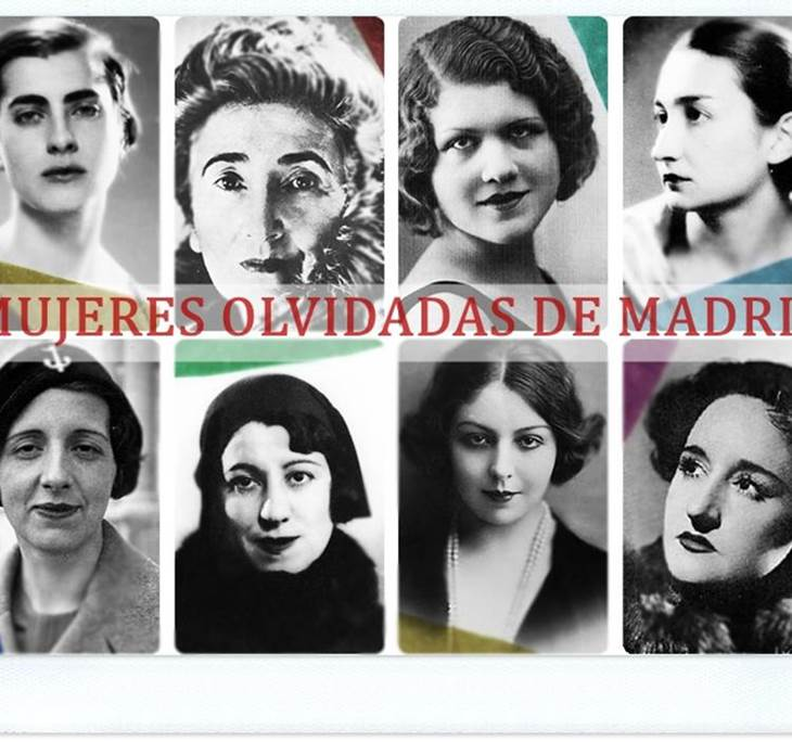 FREE TOUR **MUJERES OLVIDADAS DE MADRID** - pic0