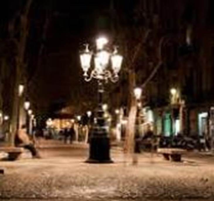 Ruta nocturna: De Sant Pere al Born - pic0