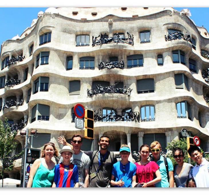 Ruta por la Barcelona Modernista - pic3