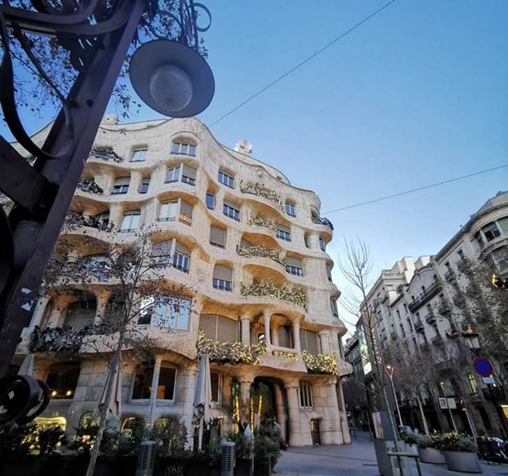 Ruta por la Barcelona Modernista de Gaudí - pic4