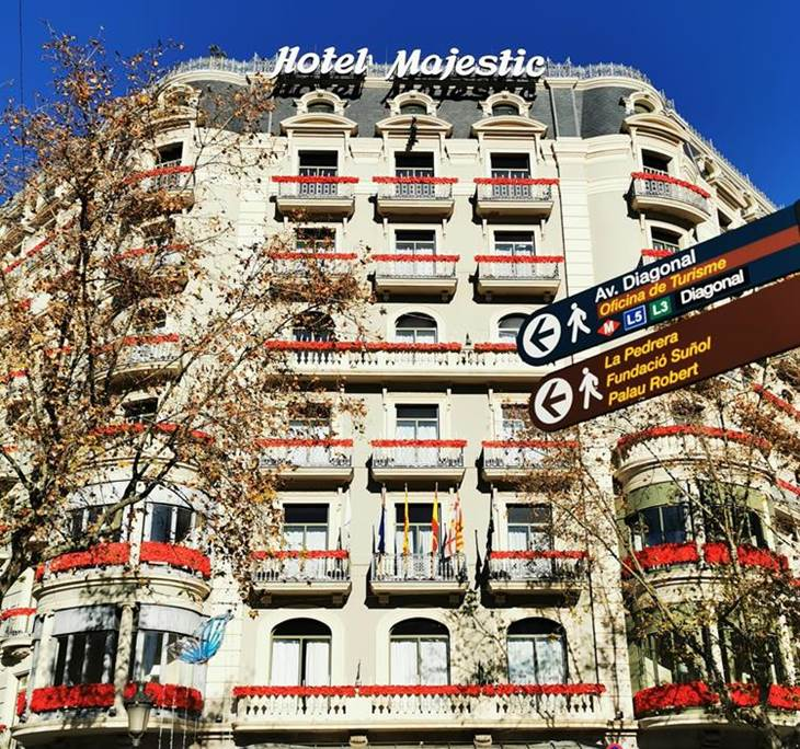 Ruta por la Barcelona Modernista de Gaudí - pic5