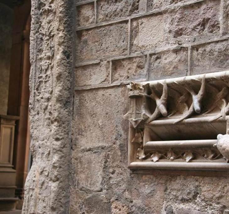 Ruta pels secrets del Barri Gòtic - pic6