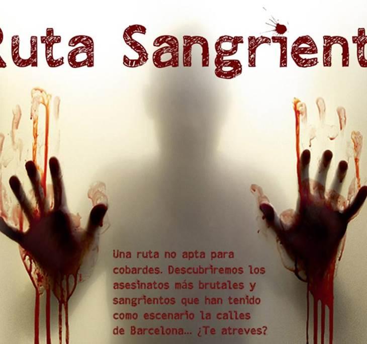 Ruta Sangrienta + Museo de Cera - pic0
