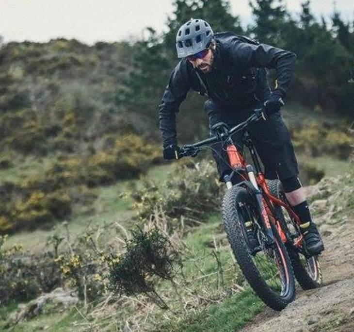 Rutas Guiadas en Bicicleta Eléctrica de Montaña - pic0
