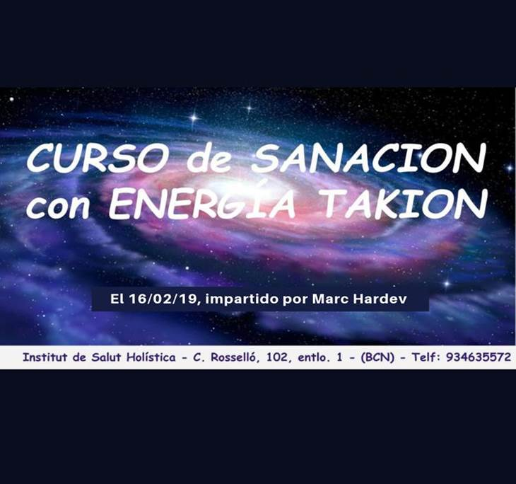 SANACIÓN CON ENERGÍA TAKIÓN - pic0