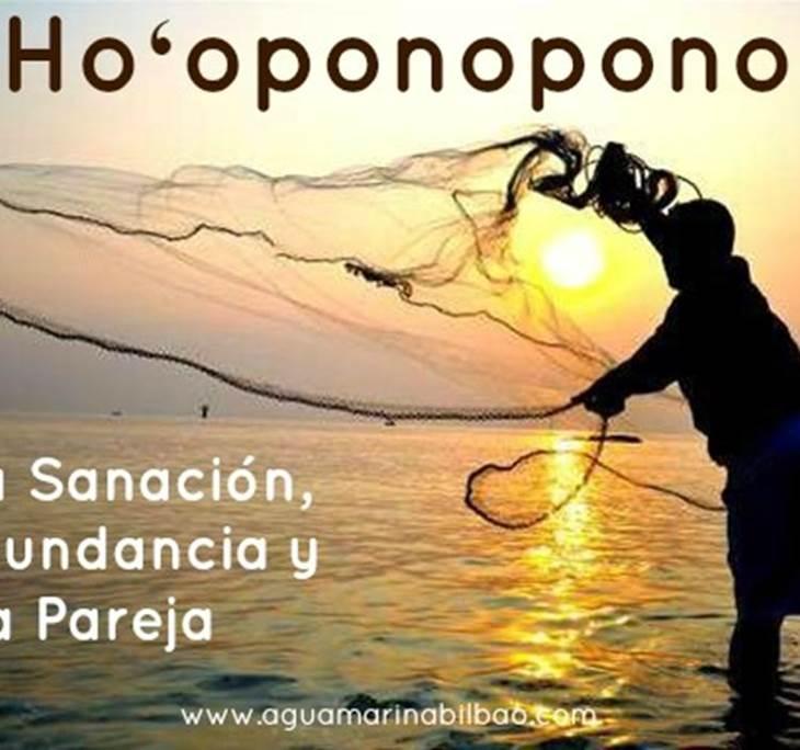 Sanación con Ho'oponopono - pic0