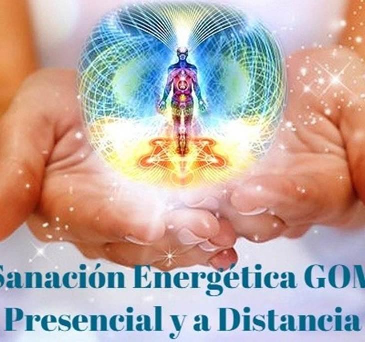 SANACIÓN Y EQUILIBRADO ENERGÉTICO G.O.M - pic0