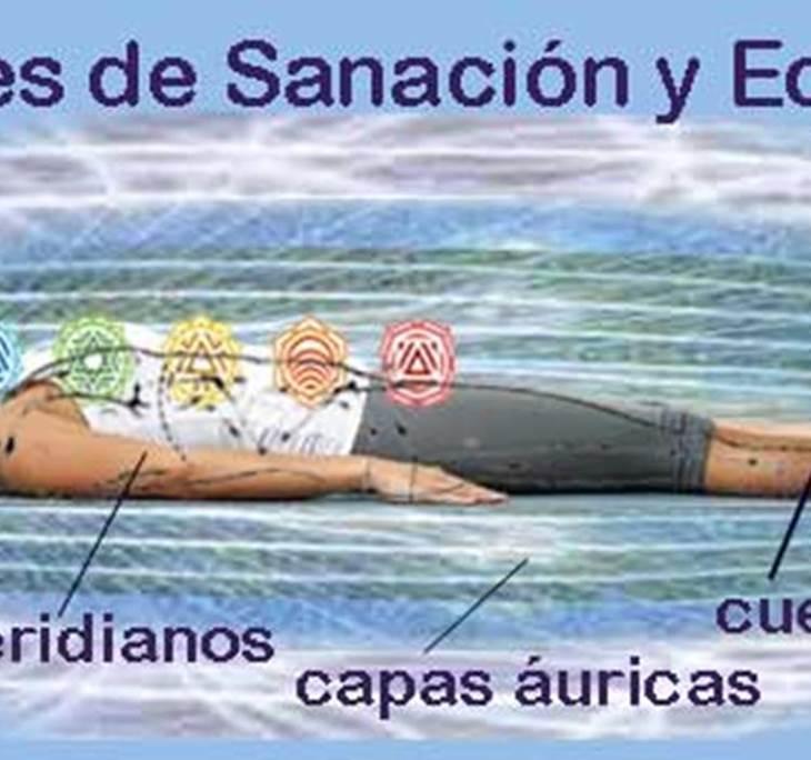 SANACIÓN Y EQUILIBRADO ENERGÉTICO G.O.M - pic1
