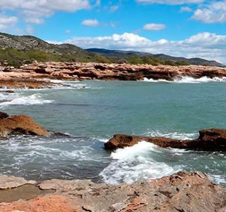 Semana Santa 2019 Peñiscola Mar Montaña - pic3