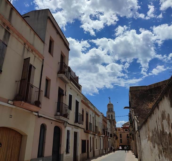 Senderisme, mar y visita a Vilanova i la Geltrú - pic0