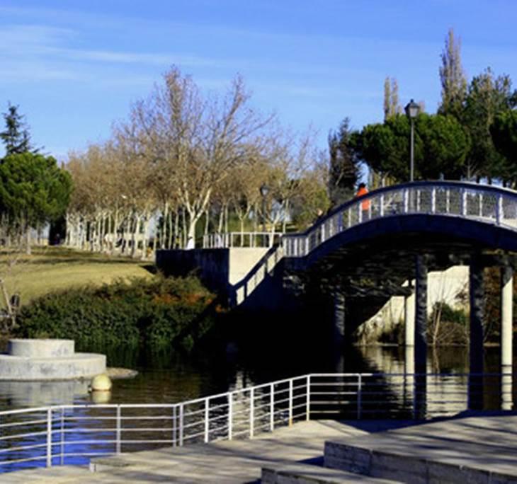 Parque Polvoranca - pic1