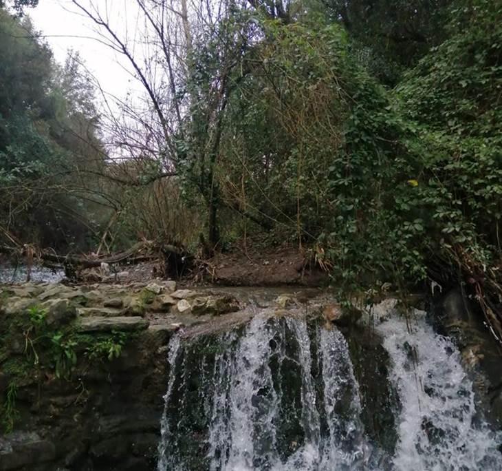 Senderismo por la Rierada, afluente del LLobregat - pic0