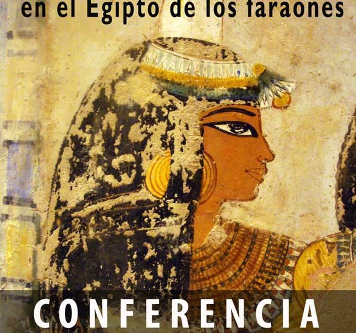 Ser Mujer en el Egipto de los faraones - pic0
