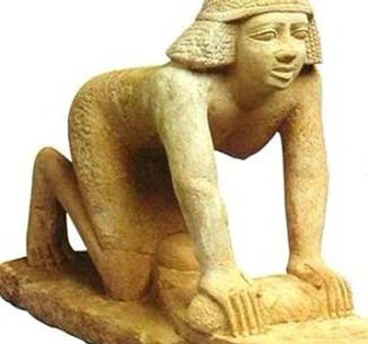 Ser Mujer en el Egipto de los faraones - pic2