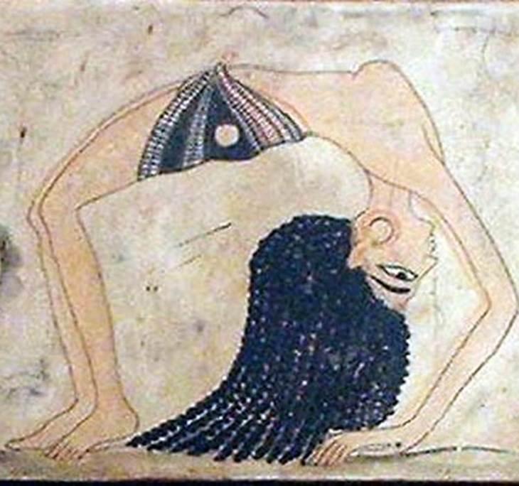 Ser Mujer en el Egipto de los faraones - pic3