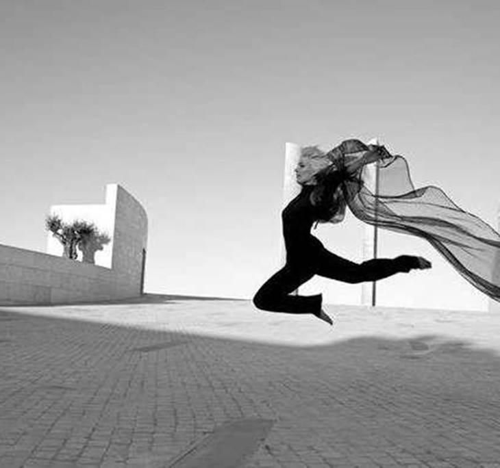 Sesión de Baile Libre - pic0