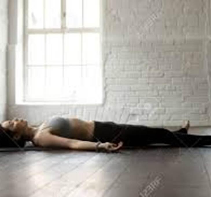 Sesión de yoga Nidra - pic0