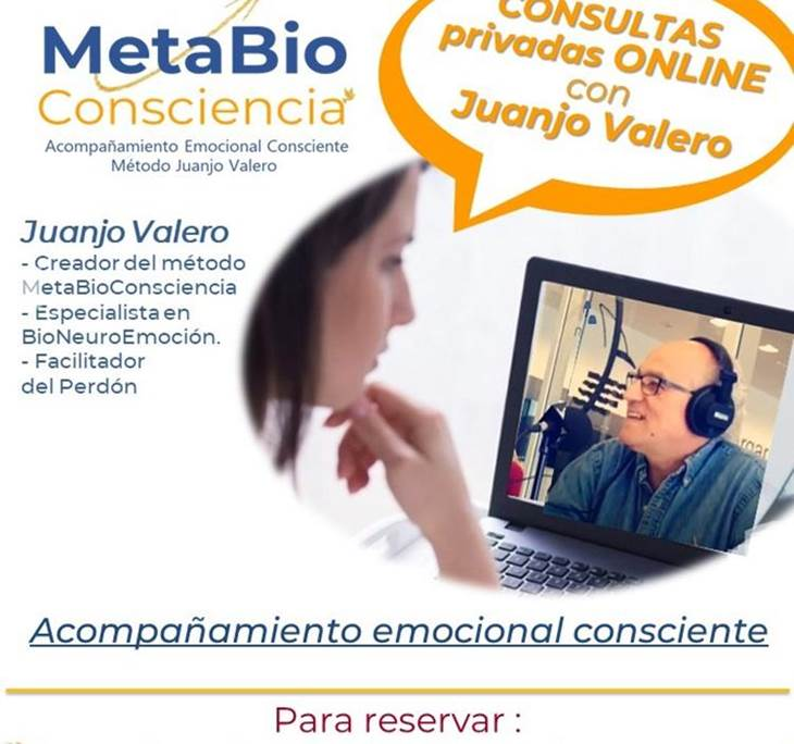 SESION ONLINE METABIOCONSCIENCIA - pic0