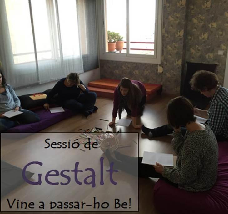 Sessió de Gestalt - pic0